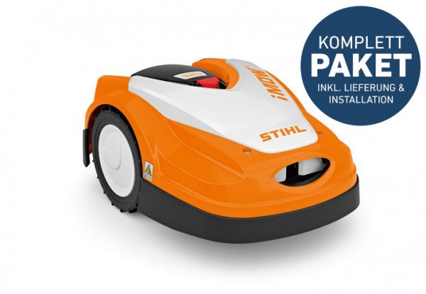 IMOW RMI 422 PC KOMPLETT-PAKET